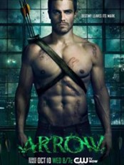 Arrow 7.Sezon 3.Bölüm