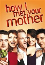How I Met Your Mother 1.Sezon 9.Bölüm