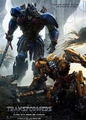 Transformers 5